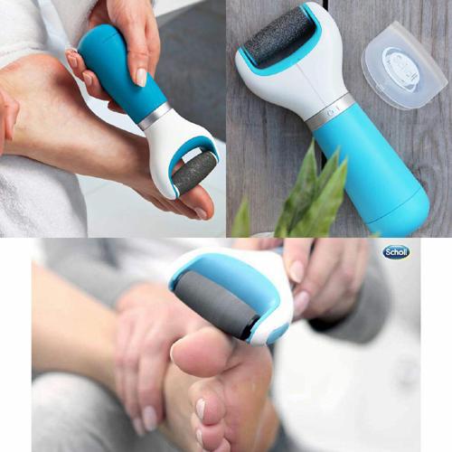 دستگاه سنگ پای برقی ولوت velvet soft