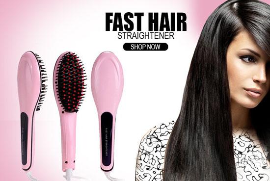 خرید برس حرارتی صاف کننده مو hair clear